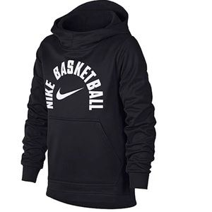 Nike Shirts & Tops - Nike Youth Basketball Dri-Fit Hoodie